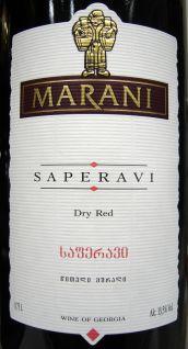 Marani Saperawi 2007