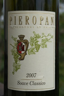 Pieropan Soave Classico 2007