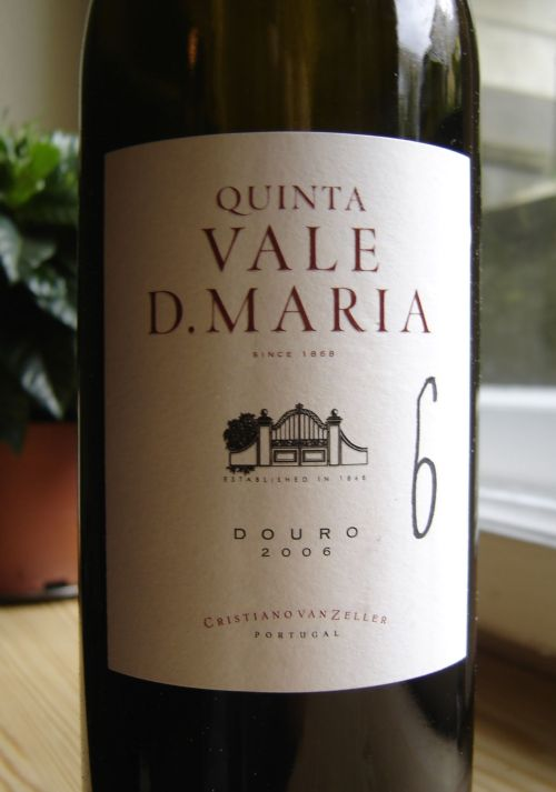 Quinta do Vale Dona Maria 2006