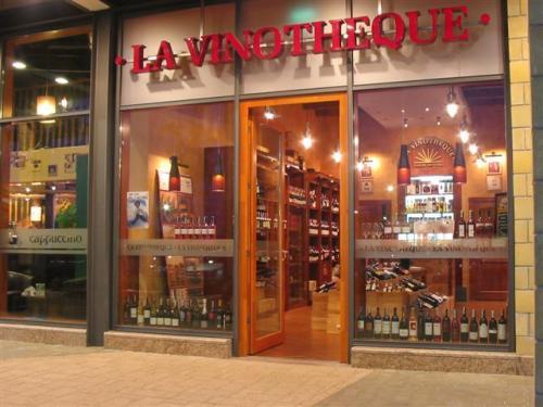 La Vinotheque CH Skorosze