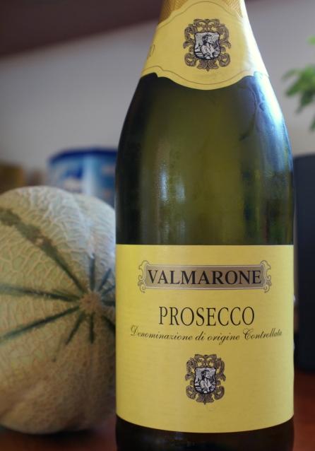 Valmarone Prosecco z Makro