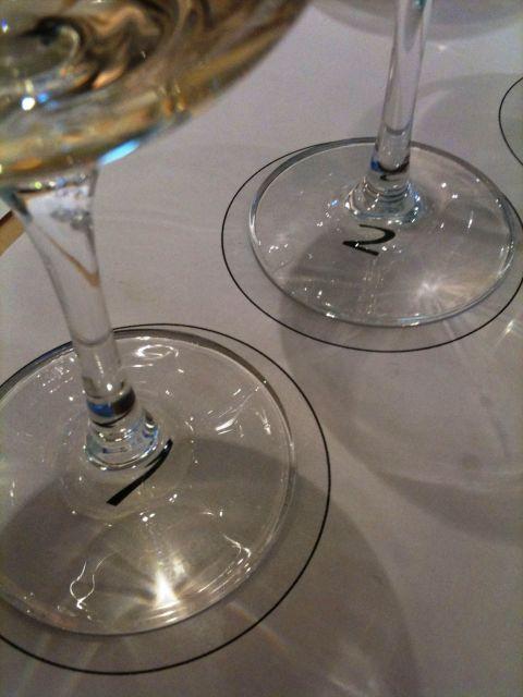 Magazyn WINO Grand Prix 2011 degustacja finałowa