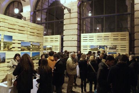Anteprima Amarone 2012