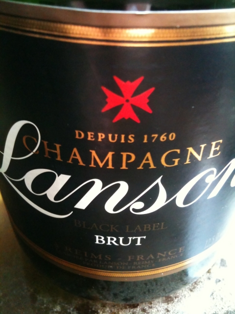 Lanson Champagne Brut
